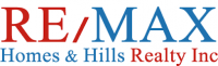 Remax homes and hills inc.png