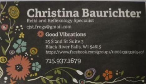 Good vibrations by Christina.JPG