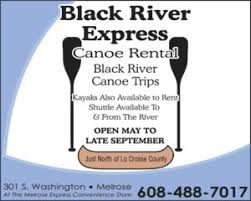 Black River Express Canoe Rental.jpg