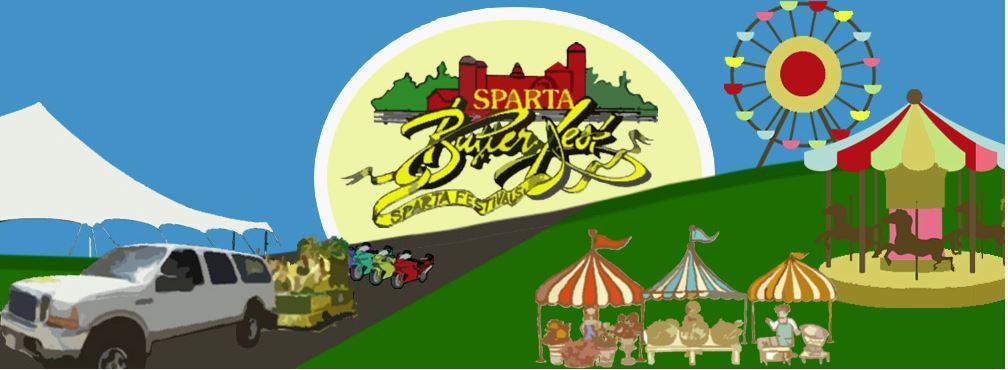35TH ANNUAL SPARTA BUTTERFEST