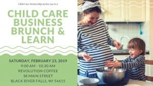 Child Care Business Brunch and Learn! @ Revolution BRF